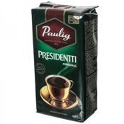 Кофе Paulig (Паулиг) Presidentti Original молотый 250 грамм
