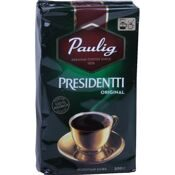 Кофе Paulig (Паулиг) Presidentti Original молотый 500 грамм